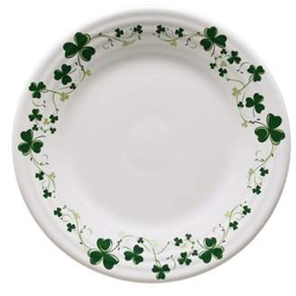 Wayfair St.Patrick's Day 9 Luncheon Salad Plate