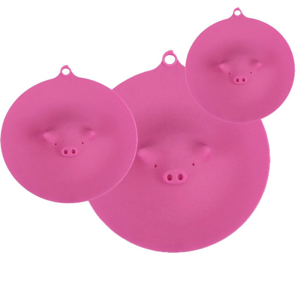 Silicone Bowl Covers