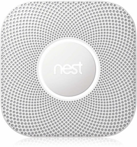 08 Nest 2nd Generation Smoke Protect Battery Alarm