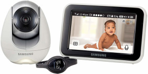 09 BabyView Wi-Fi Remote Viewing Monitor Set