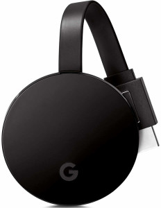 10 Google Chromecast Ultra