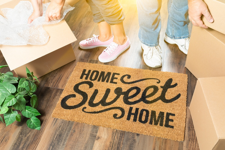 How to Make Your House a Home in 10 Simple Ways