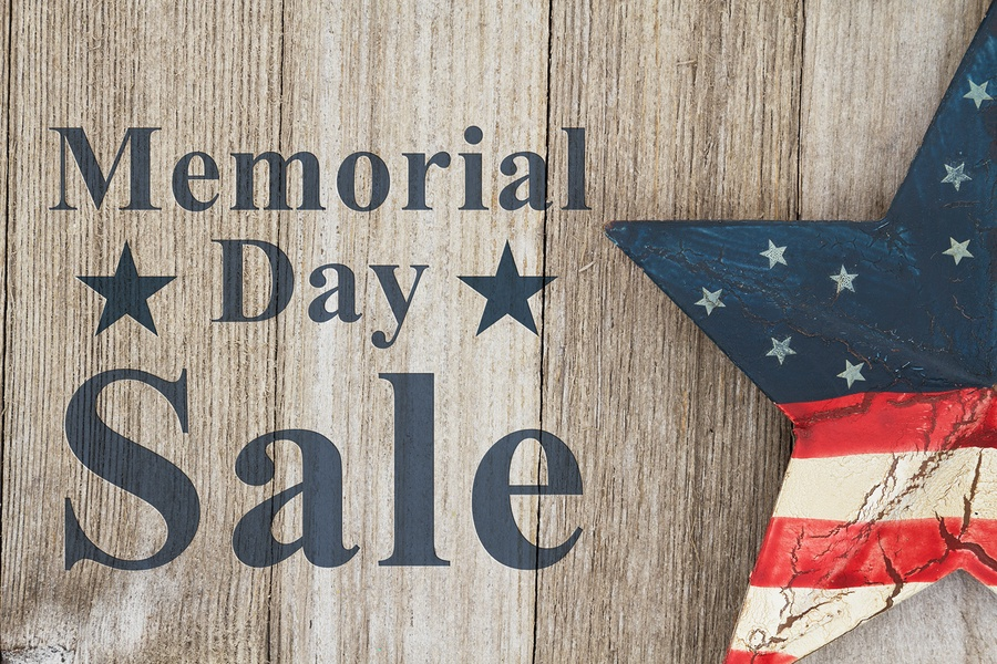 Wayfair's Massive Memorial Day Clearance Sale is Here and These are Our Favorites