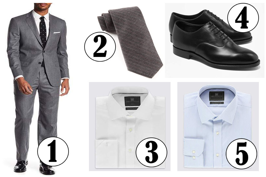 What to Wear to a Graduation as Parents02