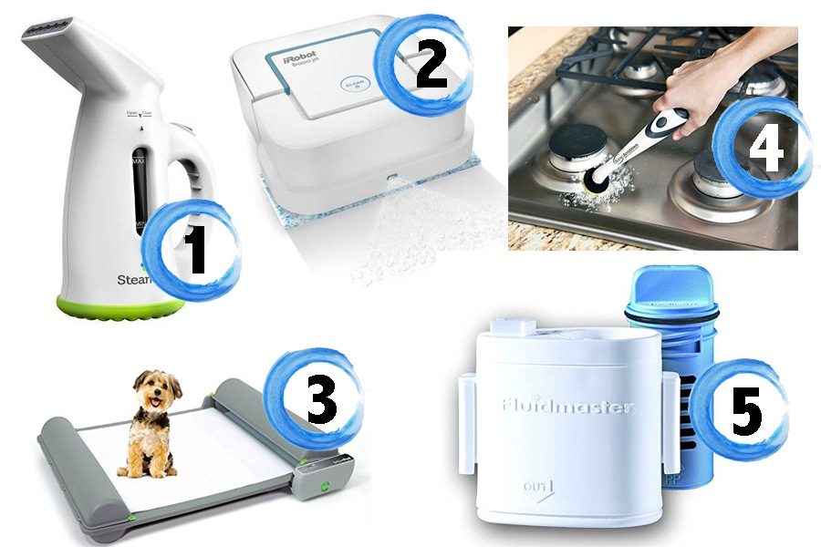 01 home cleaning gadgets