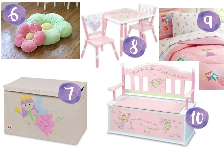 Create Your Child S Dream Room With These Kid S Room Décor Ideas Teelie Turner