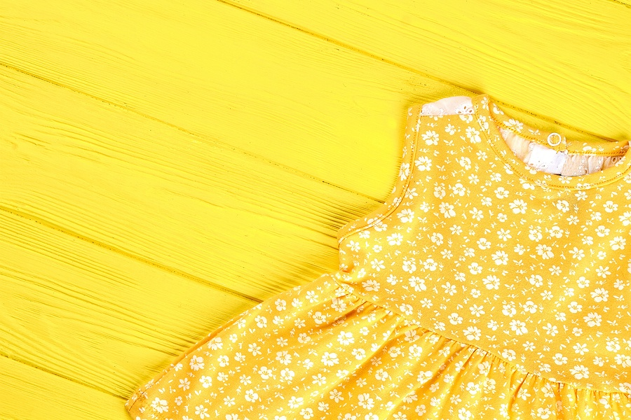 These are the Top 10 Dresses that Every Stylish Toddler Needs This Summer Season