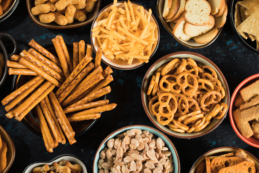 Try Out These Healthier Snack Alternatives to Satisfy Your Food Cravings