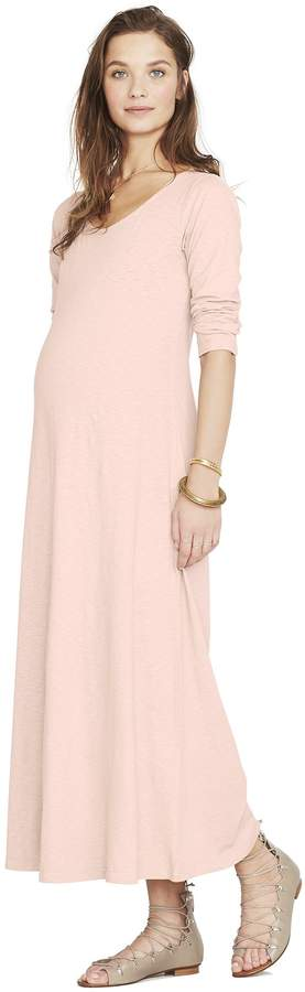 Hatch The Cotton Maxi Dress