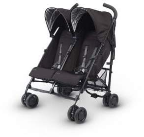 UPPAbaby G-Link Jake Double Stroller
