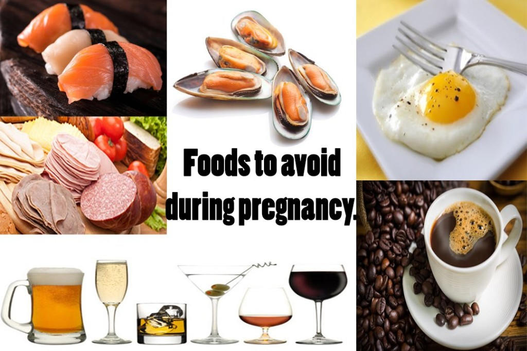 Keep away from unsanitary foods.