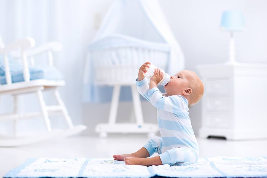 Home and Decor Essentials You Need When Creating a Nursery