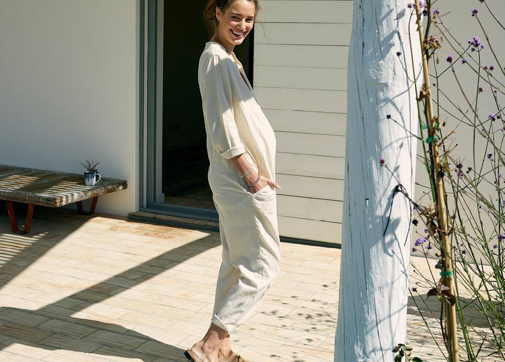 Maternity Wear for New Moms that are as Fashionable as Ever