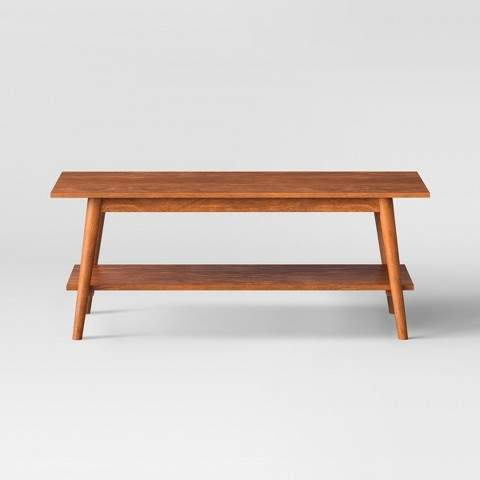 Project 62 Amherst Mid Century Modern Coffee Table