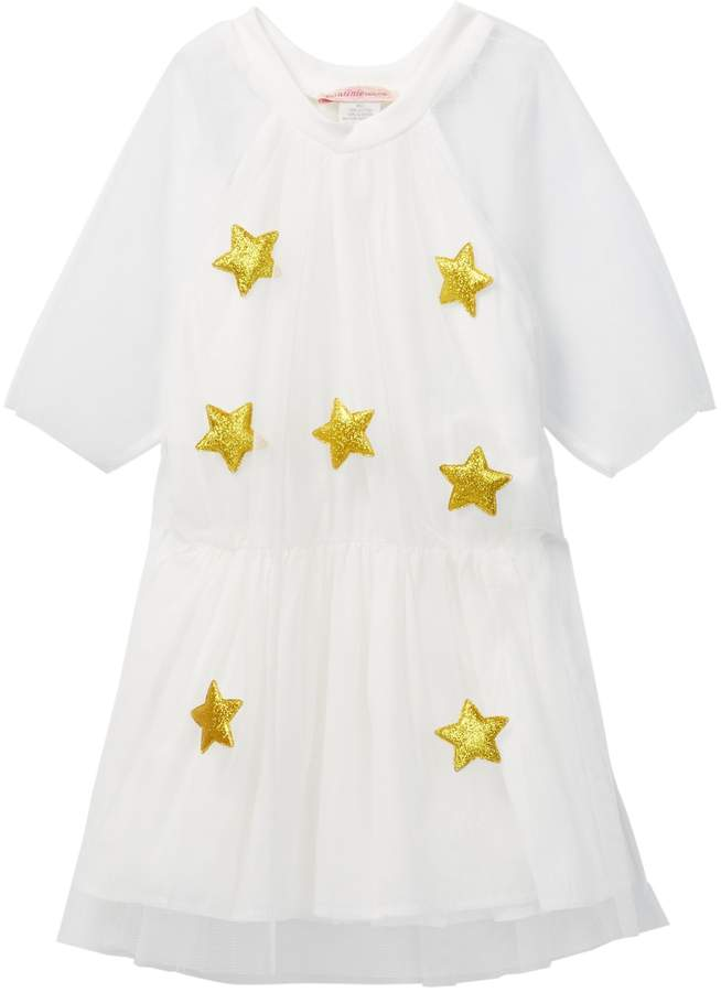 Paulinie Star Dress