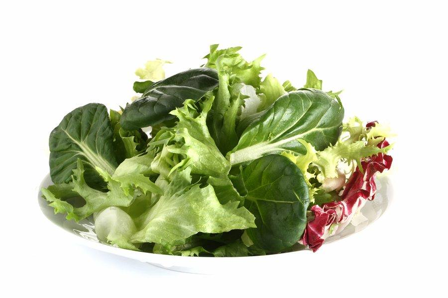 Leafy Greens and Nitrate Vegetables