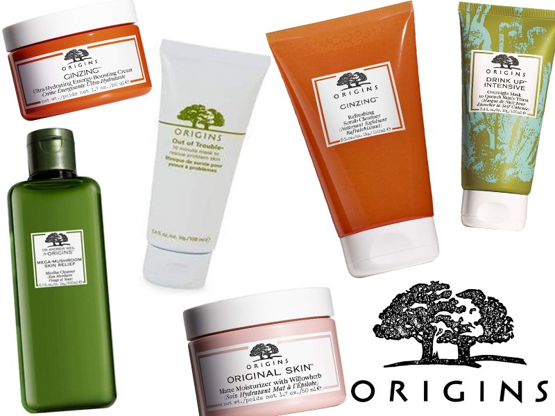 Brand We Love: Experience Natural Beauty with these Top Beauty Products from Origins