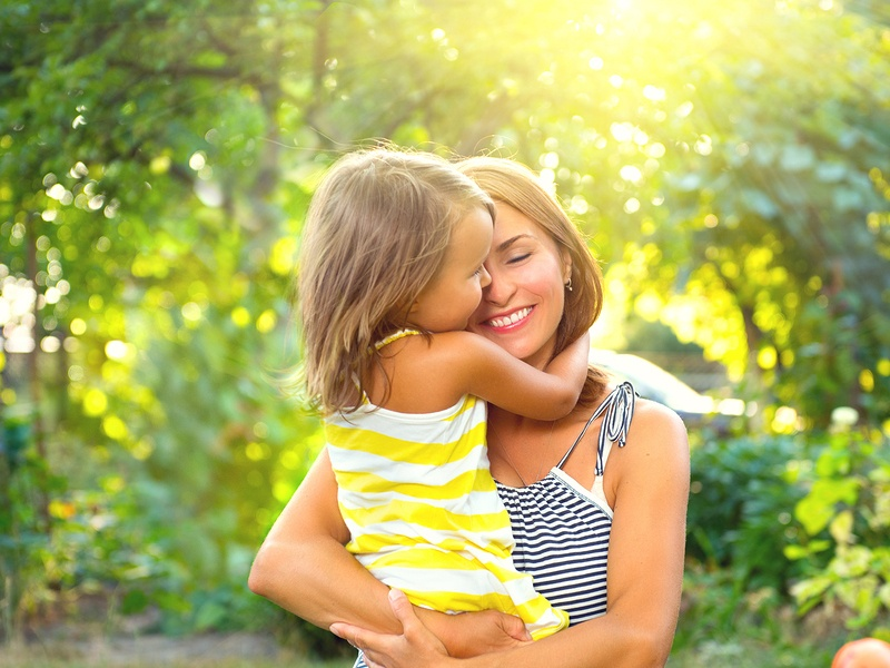 Healthy Ways to Take Care of Yourself if You're an Exhausted Momma