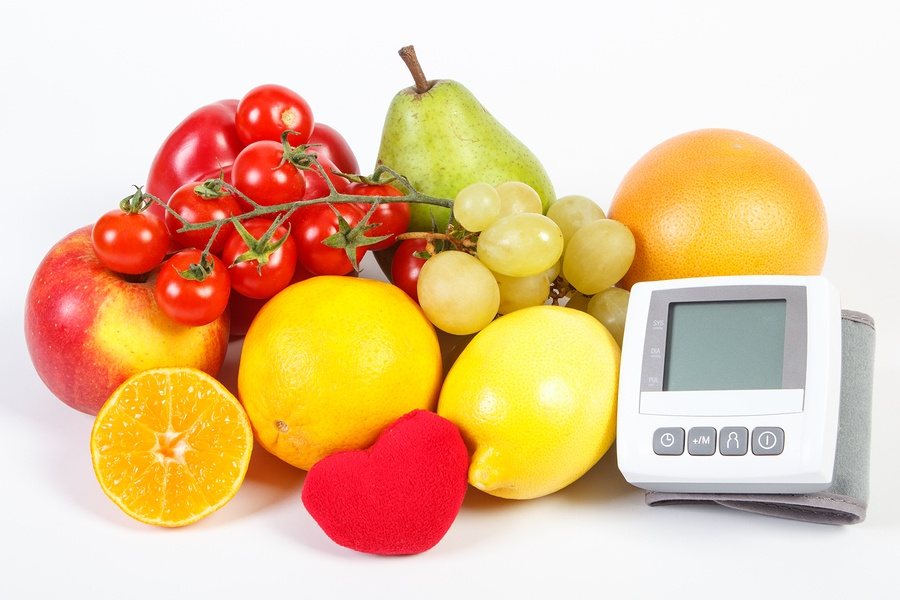 Top 5 Foods that Help Reduce Hypertension