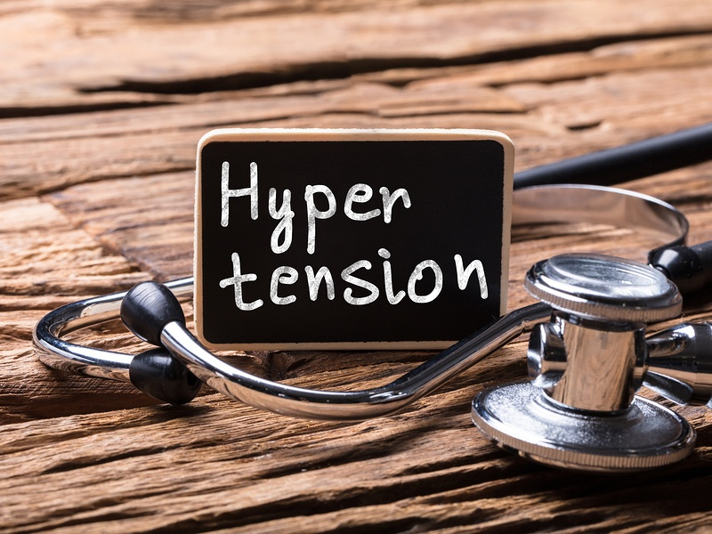 Major Causes of Hypertension