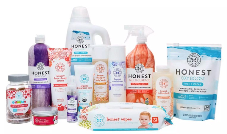 Top Products We Love From The Honest Company