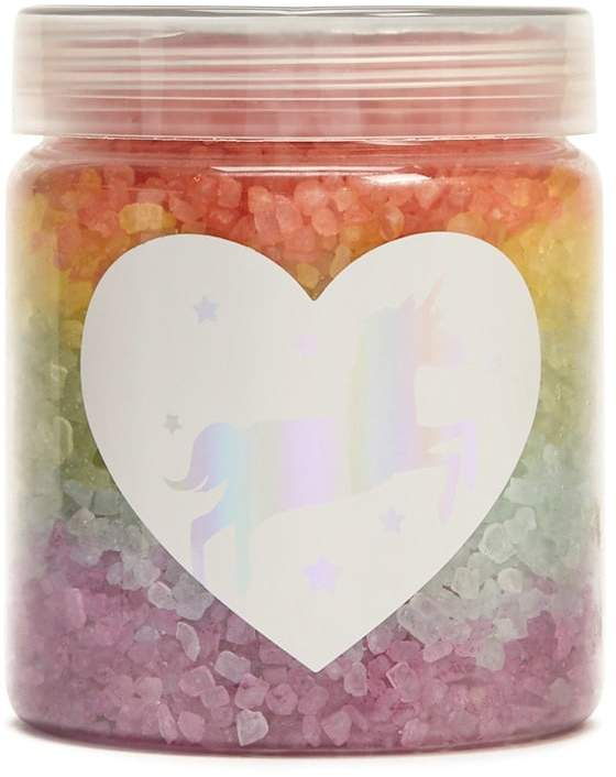 Forever 21 Unicorn Bath Salts