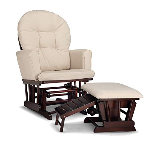 Invest in a maternity chair.