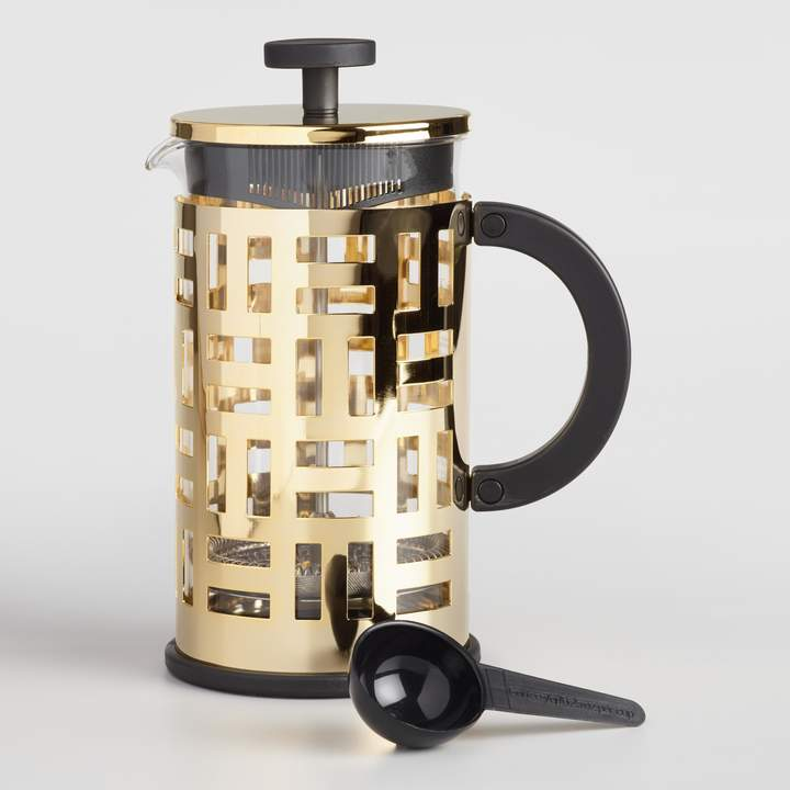 Cost Plus World Market Bodum Eileen 8-Cup French Press Coffee Maker