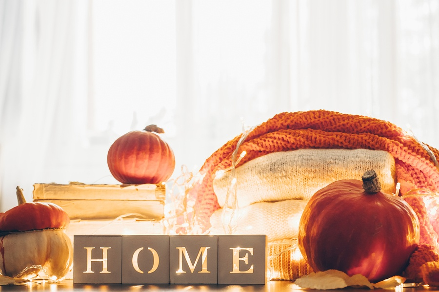 These Fall Season Decors are Sure to Give Your Home an Instant Makeover