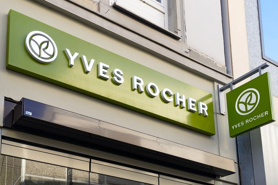 Brand We Love: Here are Some of the Reasons Why You Should Love Yves Rocher