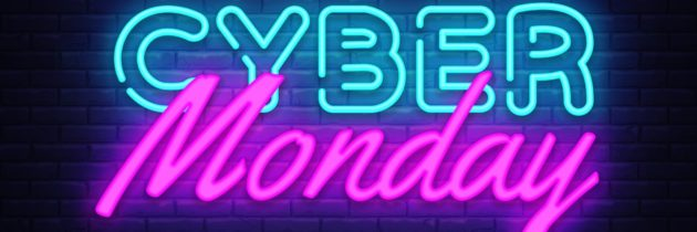 Cyber Monday Deals You Need to Get Your Hands On Right Now