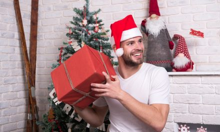 Christmas Gift Ideas for Every Man in Your Life