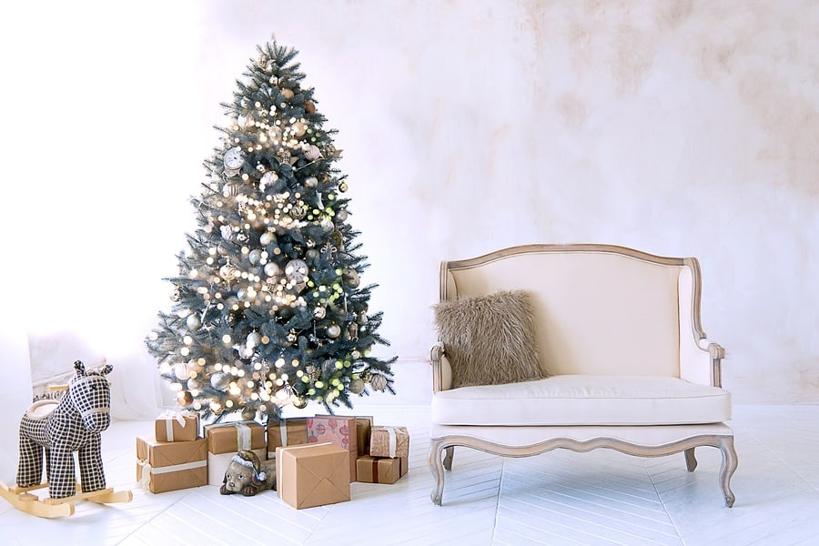 Home and Decor Pieces You Need to Create a Winter Wonderland Home