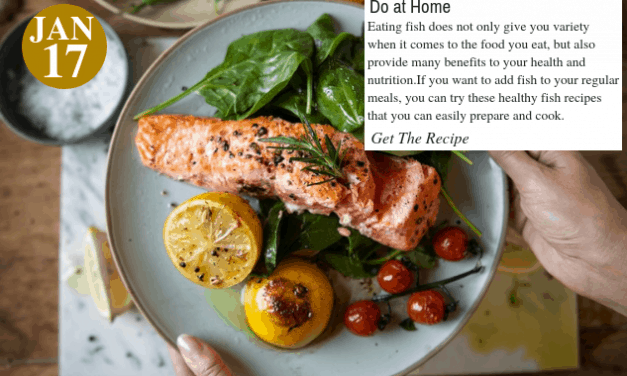 Healthy Easy Fish Recipes that You
