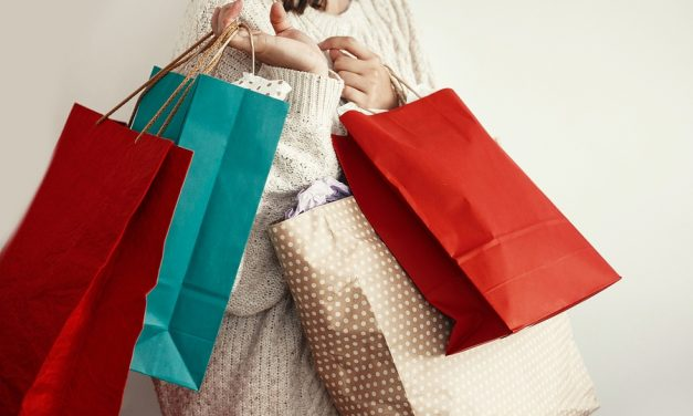 Start Your New Year with a Shopping Spree at the Nordstrom Half Yearly Sale!