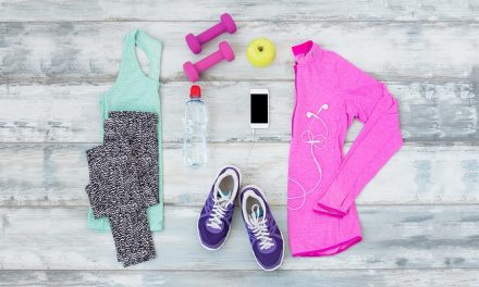 Top 10 Gym Essentials that You Need to Start Making Exercise a Habit
