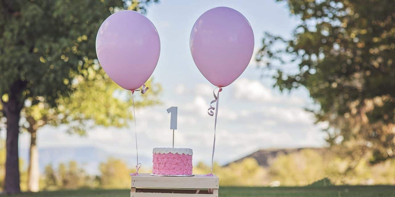 Popular Children's Party Themes For Girls