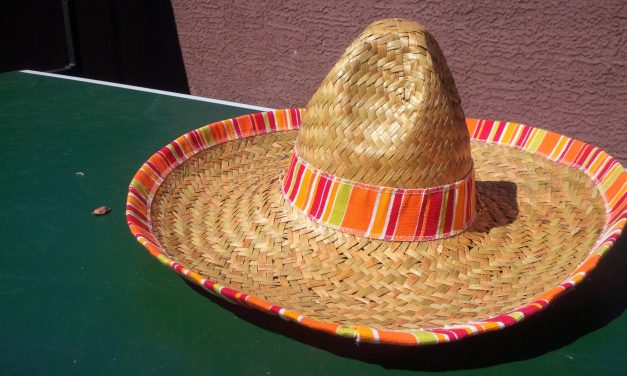 Quirky Fashion Staples for Cinco De Mayo