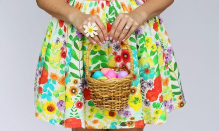 What's Inside Your Easter Basket? Check out these Great Ideas!
