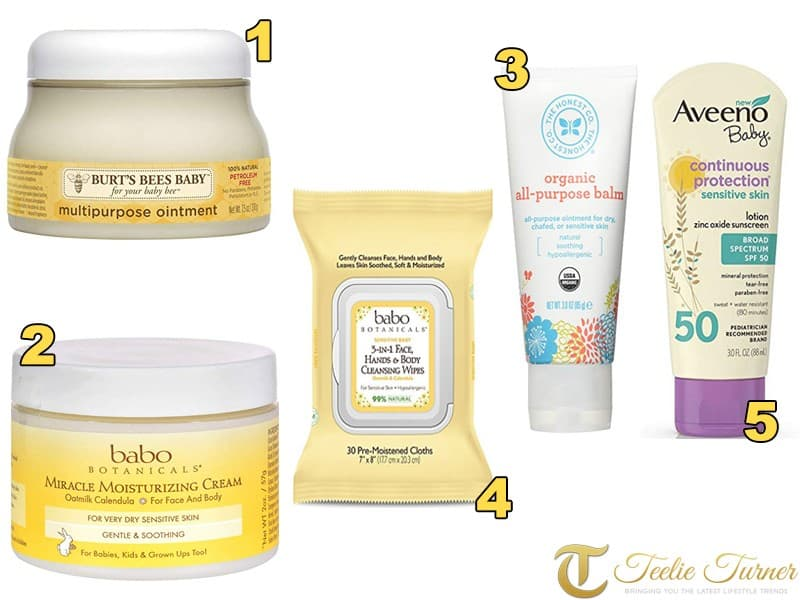 05523a9dd47d6 Top 10 Organic Skincare Products for Mom and Baby - Teelie Turner