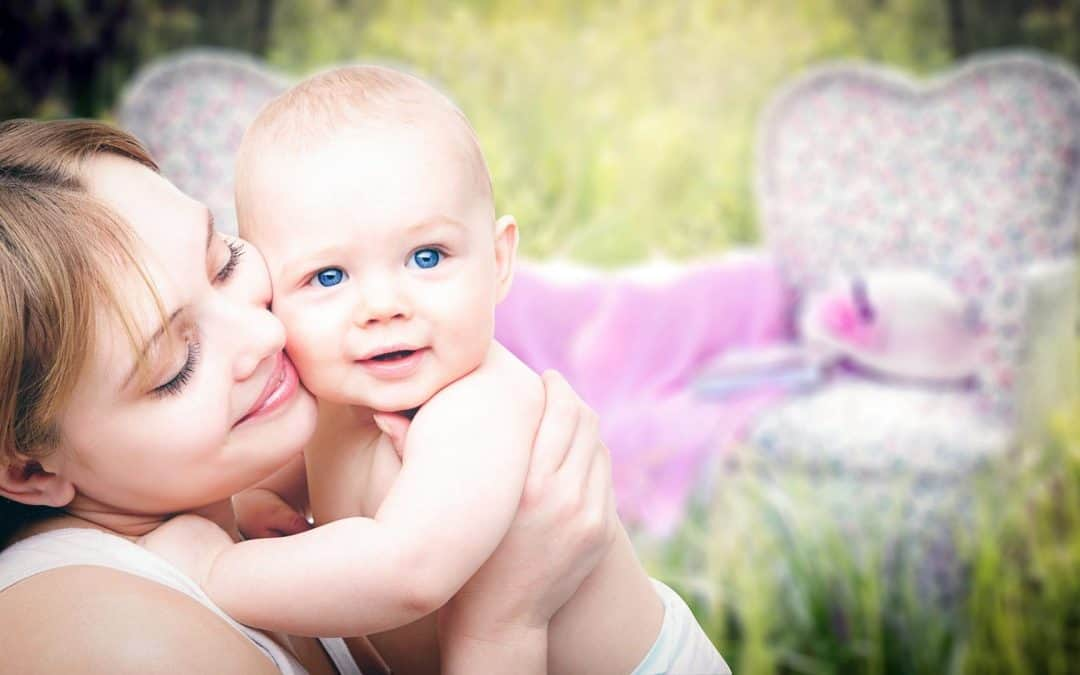 Top 10 Organic Skincare Products for Mom and Baby