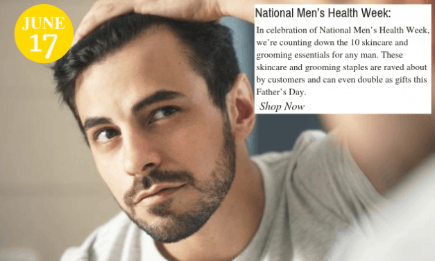 10 Skincare and Grooming Essentials for Any Man