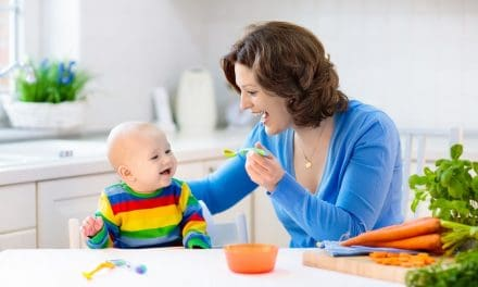 Top Superfoods for Baby and Toddler