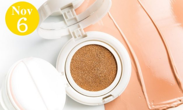 Beauty Cult Fave Cushion Foundations