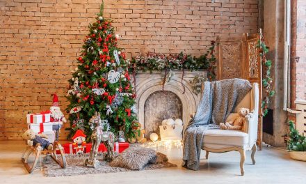 Top Festive Christmas Home Decors that Even Santa Will Approve