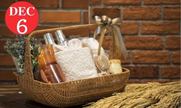 Top 10 Items to Include in Your Gift Basket for Mom