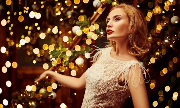 Top 10 New Year Dresses that Won't Fail You