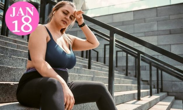 You Need These Plus Size Activewear Pieces That Won't Make You Look Drab