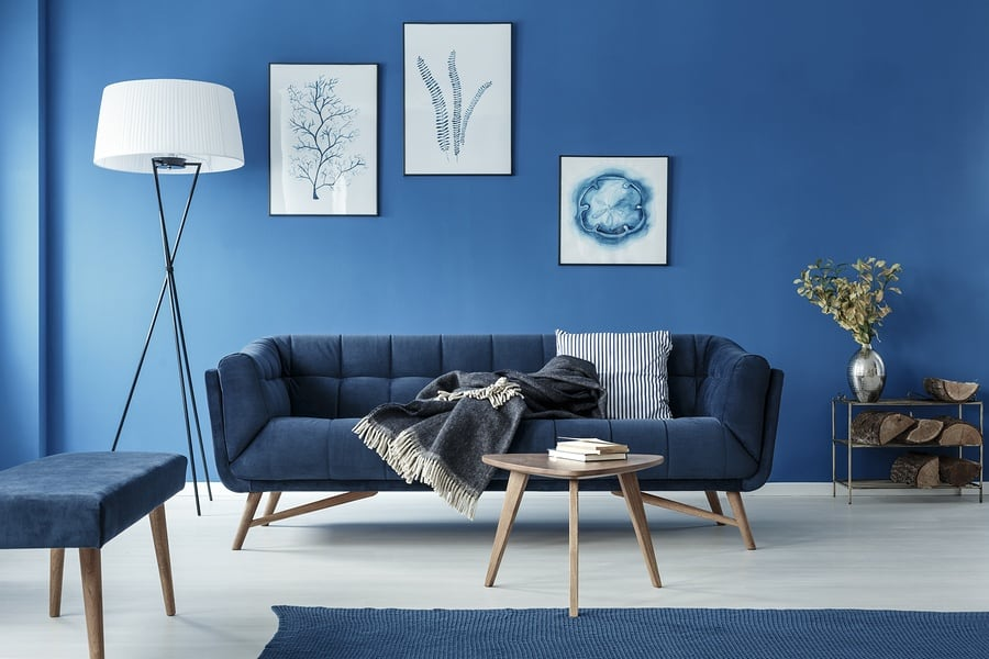 Top 10 Home and Decor Pieces that Add Classic Blue to Your Home