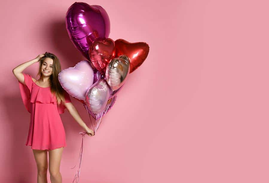 Top 10 Valentine's Day Dresses for a Romantic Date